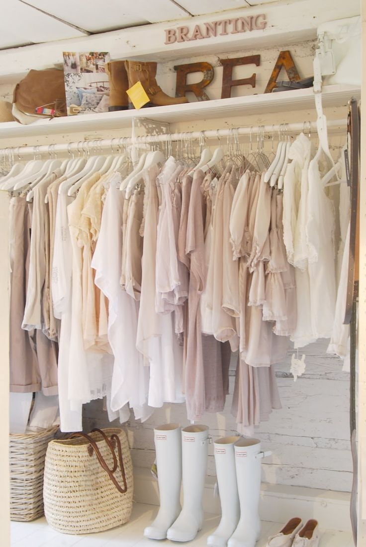Beautiful... the pale shabby chic colors & textures make me smile every single time.