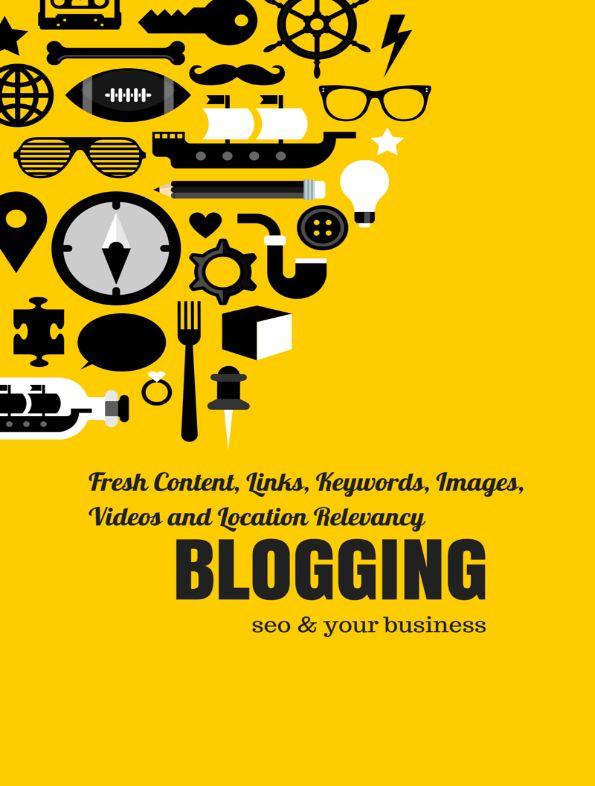5 Ways Blogging Boosts Your SEO