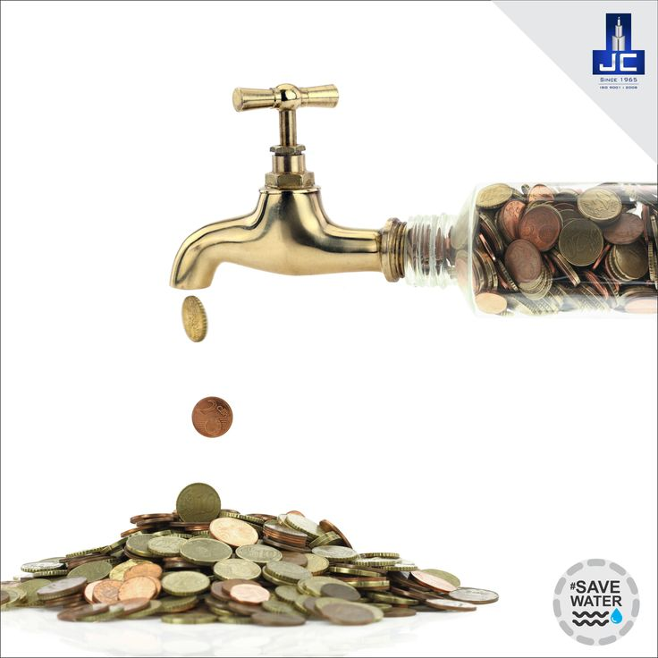 Henceforth things that come for free will cost you more than money. #SaveWater