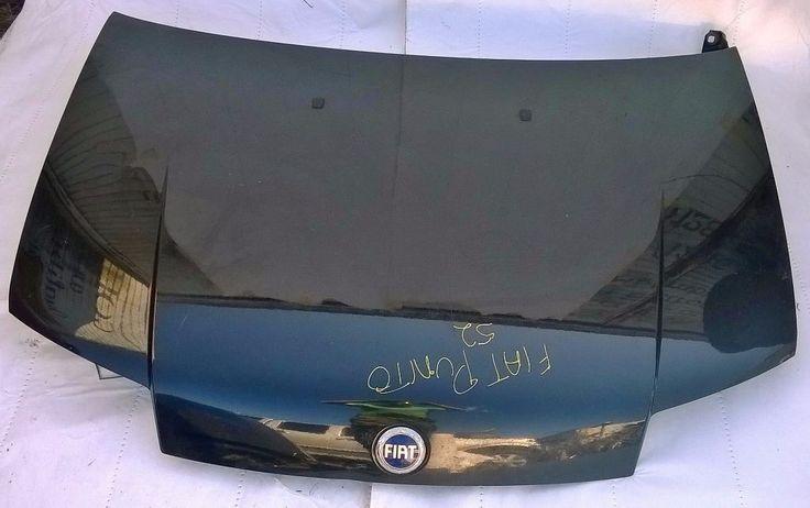 FIAT PUNTO 52 PLATE BONNET | Cowbridge, Vale of Glamorgan | Gumtree