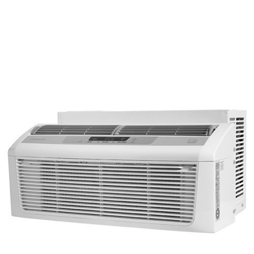 Frigidaire 6,000 BTU Low Profile Window Air Conditioner with Ionizer
