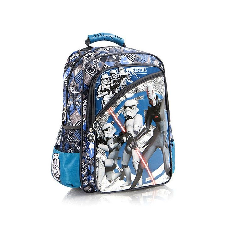 Heys Star Wars Stormtroopers Deluxe Backpack