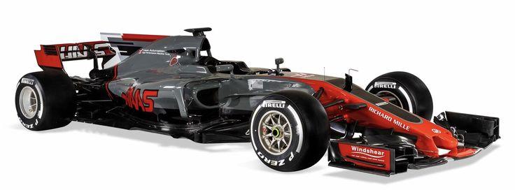 formula 1 2017 haas