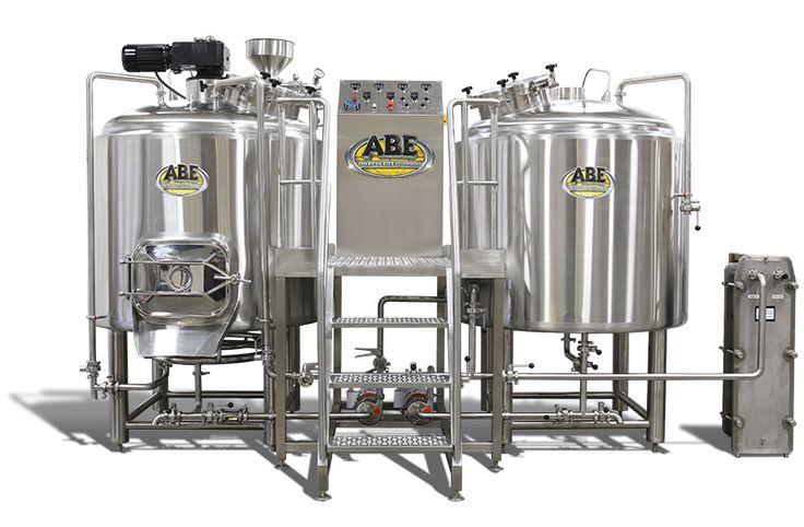 Brew Houses2 Beer Equipment Pinterest Brewery