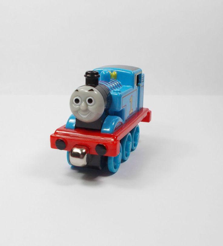 Thomas The Tank Engine Train - Die-cast Model