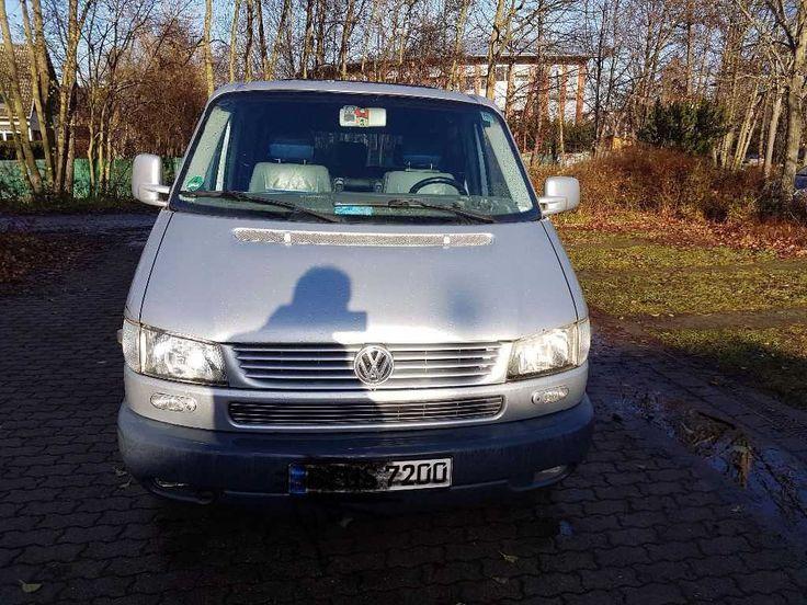 VW T4 Bus Bj 11/2000