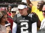 #Peyton_Manning defends #Johnny_Manziel for missing camp
