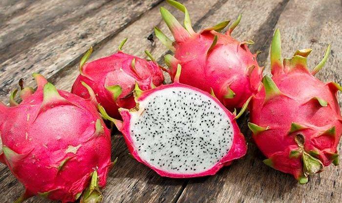 Pitaya fruta para que serve