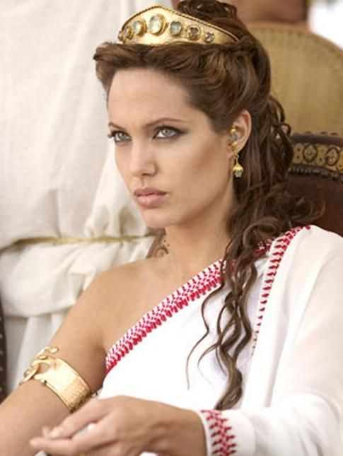 Cleopatra Jolie