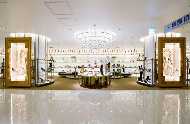 isetan shinjuku | Isetan Shinjuku department store