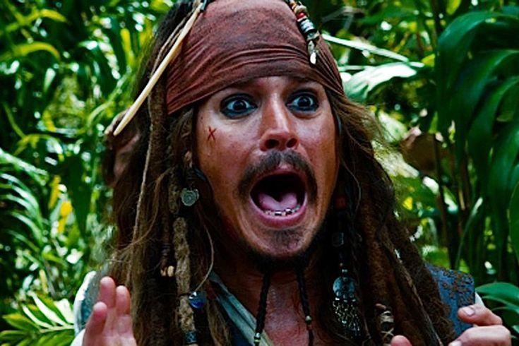 Картинки пираты карибского моря смешные