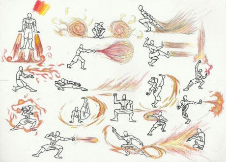 Element: Fire