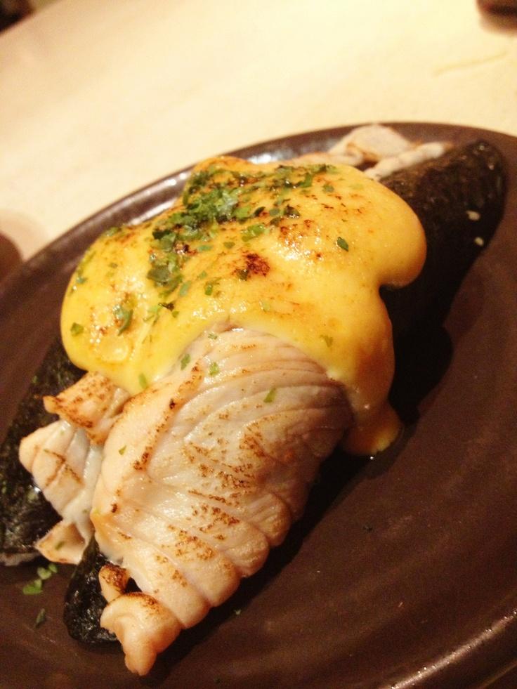 Fuji Roll @ Sushi Tei Japanese Restaurant