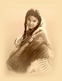 fra perghiera e poesia - canti degli Indiani d'America
