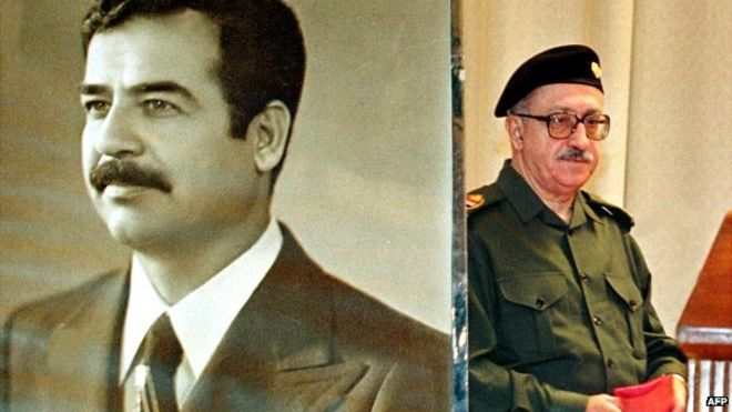 #Saddam_Hussein's aide Tariq Aziz dies after #heart_attack Tariq Aziz died of a heart attack in prison, he was mourned by his family as he was amongst minority Christians in Iraq.