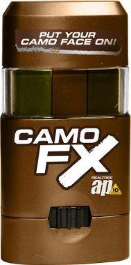 GameFace CamoFX™ Face Paint : Cabela's