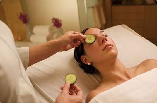 Glotrition is now available at The Ritz-Carlton Spa, Dallas