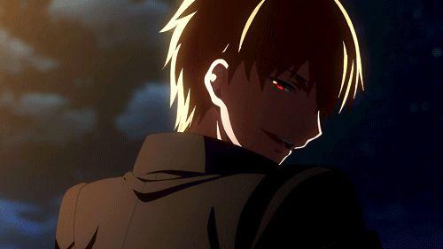 The Battle of the Oppisites (Shirou vs Gilgamesh) Fate Stay/Night   Anime Amino