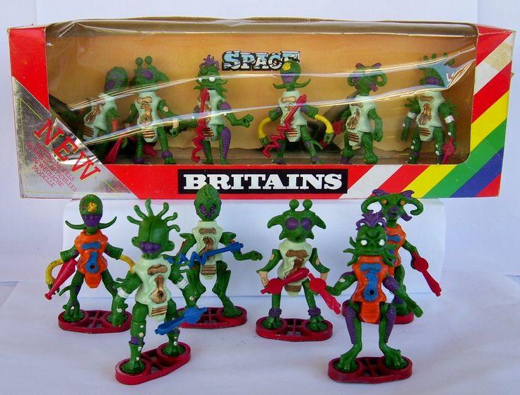 Britains Terror Raiders