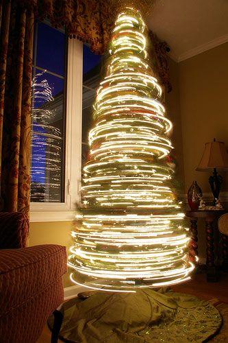 Unique Christmas Tree Decorations