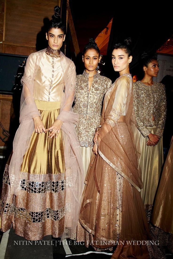 Manish Malhotra | India Couture Week 2014-25 width=