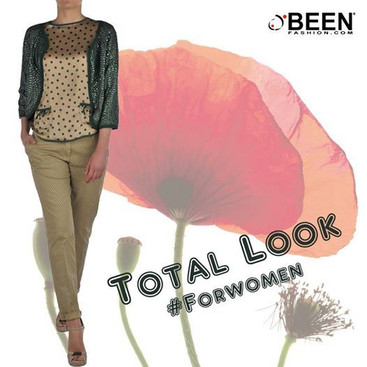 Un'idea elegante e glamour per i tuoi outfit… Ricreala con BeenFashion! http://www.beenfashion.com/it/outfit2-s-s14.html?utm_source=pinterest.comutm_medium=postutm_content=outfit-A2utm_campaign=post-prodotto