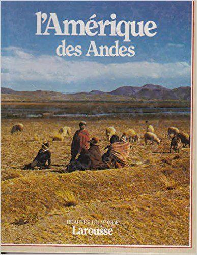 B.d.m. amerique d.andes: Amazon.ca: Books