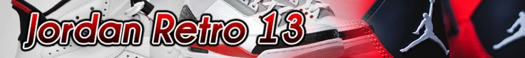 visit our site http://shoeforsaleonline.com/ for more information on Jordan Retro Shoes.Jordan Retro 13 simply indicates the remakes of the Classic Jordan shoes and are either in the same colors that Jordan wore in the past, or a little enhanced in order to match the current style.