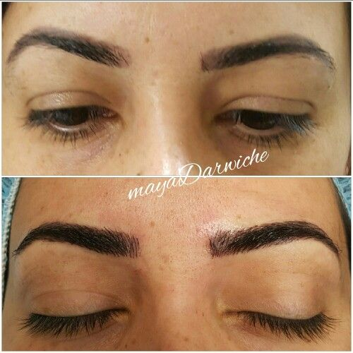 25 best ideas about 3d eyebrow embroidery on pinterest for 1 salon eyebrow embroidery