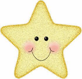 dibujos de estrellas para imprimir estrellas   para manualidades infantiles o para hacer un paisaje infantil, imprime  recorta y pega estas...