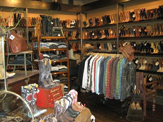 Fashion Mall Las Vegas Cowboy Boots