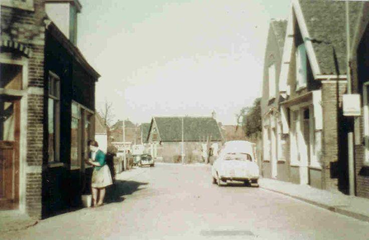 Heemskerk - Maarten van Heemskerkstraat