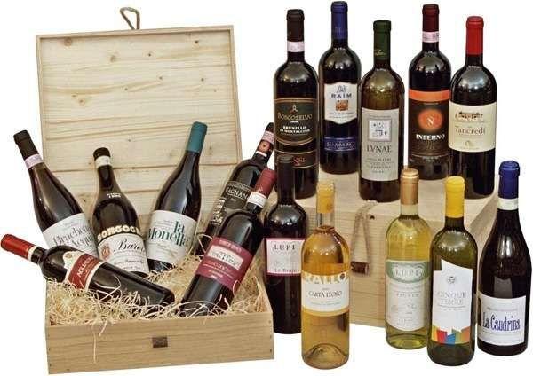 Итальянские вина. Как правильно читать этикетки