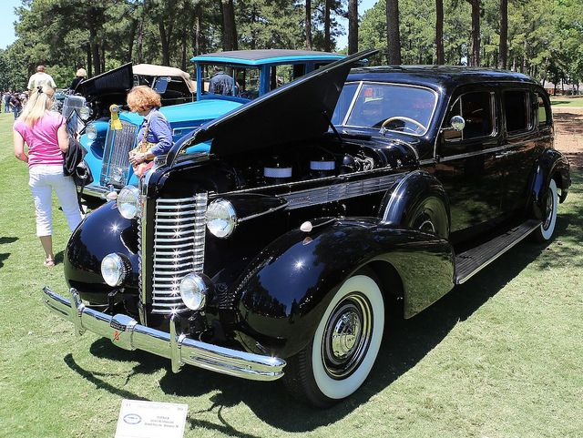 30 best images about limousine on pinterest cars limo for O garage arnage