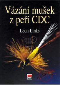 vázání mušek z peří CDC