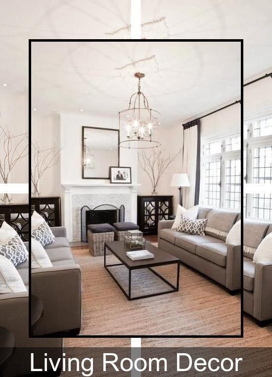 Redecorate My Living Room: Lounge Decor Ideas 2016