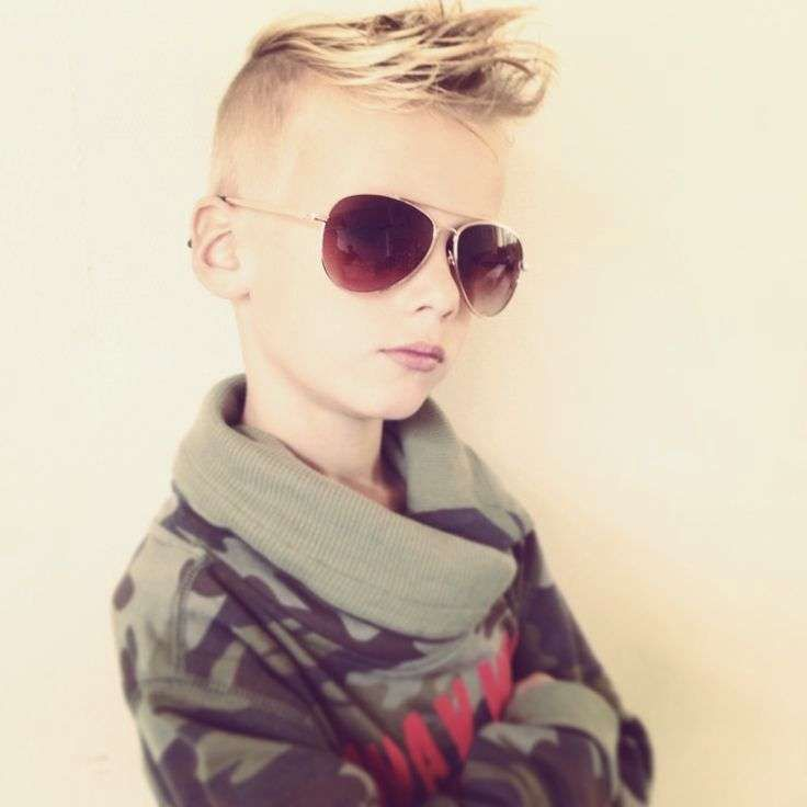 17 Best images about Logan on Pinterest | Boy haircuts