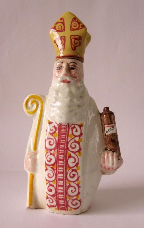 BOLS Sinterklaas Bottle