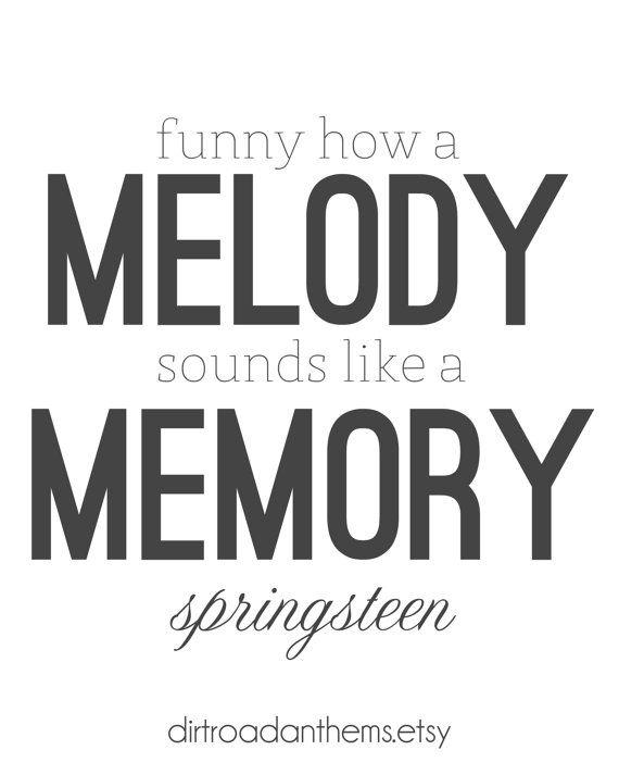 memory machine lyrics