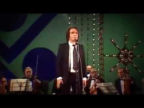 José Luis Perales - Un velero llamado libertad (1979) - YouTube