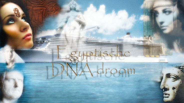 Egyptian DNA DReam