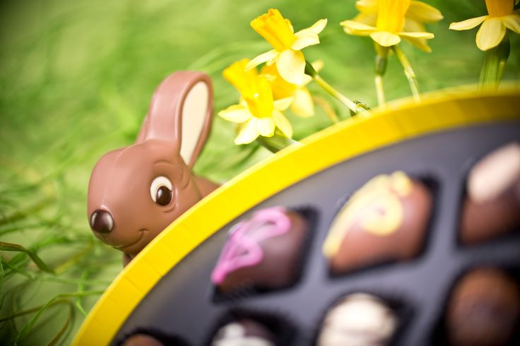 Easter chocolate #chocolate #easter #giftsideas #chocolate