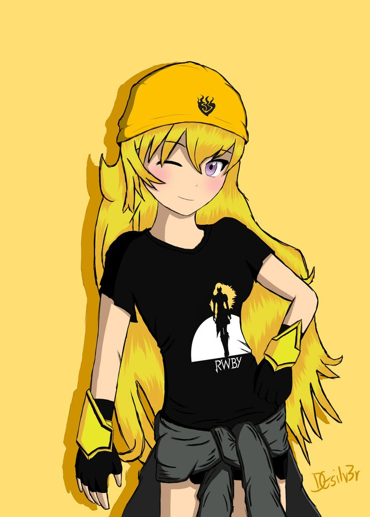 240 Best Yang Xiao Long Images On Pinterest
