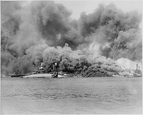 71st Anniversary of Pearl Harbor: A Look Back in Quotes & Photos