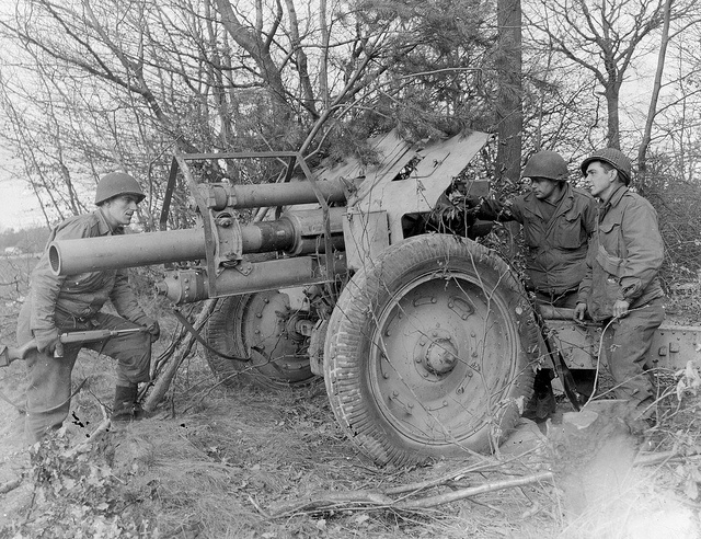 Image result for 122 mm howitzer M1938 (M-30)
