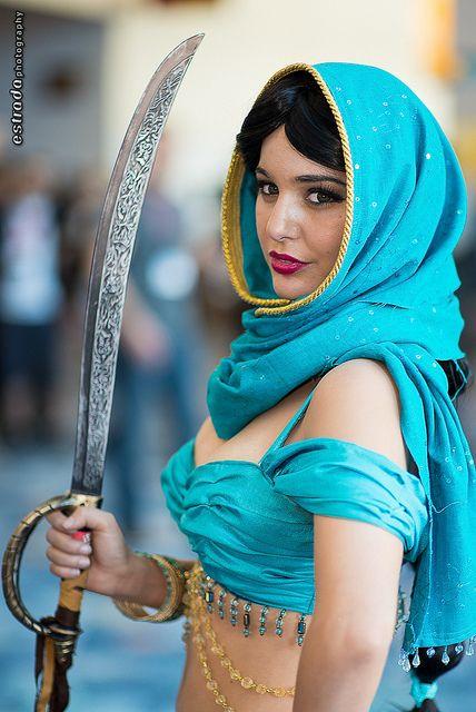Jasmine - Raritys Boutique by The.Erik.Estrada, via Flickr