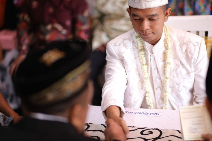 Christy & Alfan Wedding by LAKSMI - Kebaya Muslimah & Islamic Wedding Service - 009