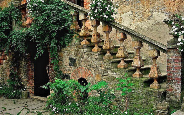 Castello Gropparello (PC) @Caba2011