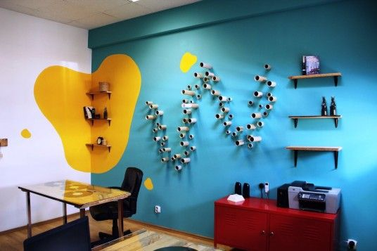 Small Office Ideas for Home +https://www.pinterest.com/pin/560698222348785147/