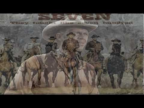 BBC Orchestra - The Magnificent Seven (Theme) - YouTube